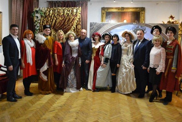 Кам'янчани святкували Всеукраїнський день працівників культури та аматорів народного мистецтва, фото-7
