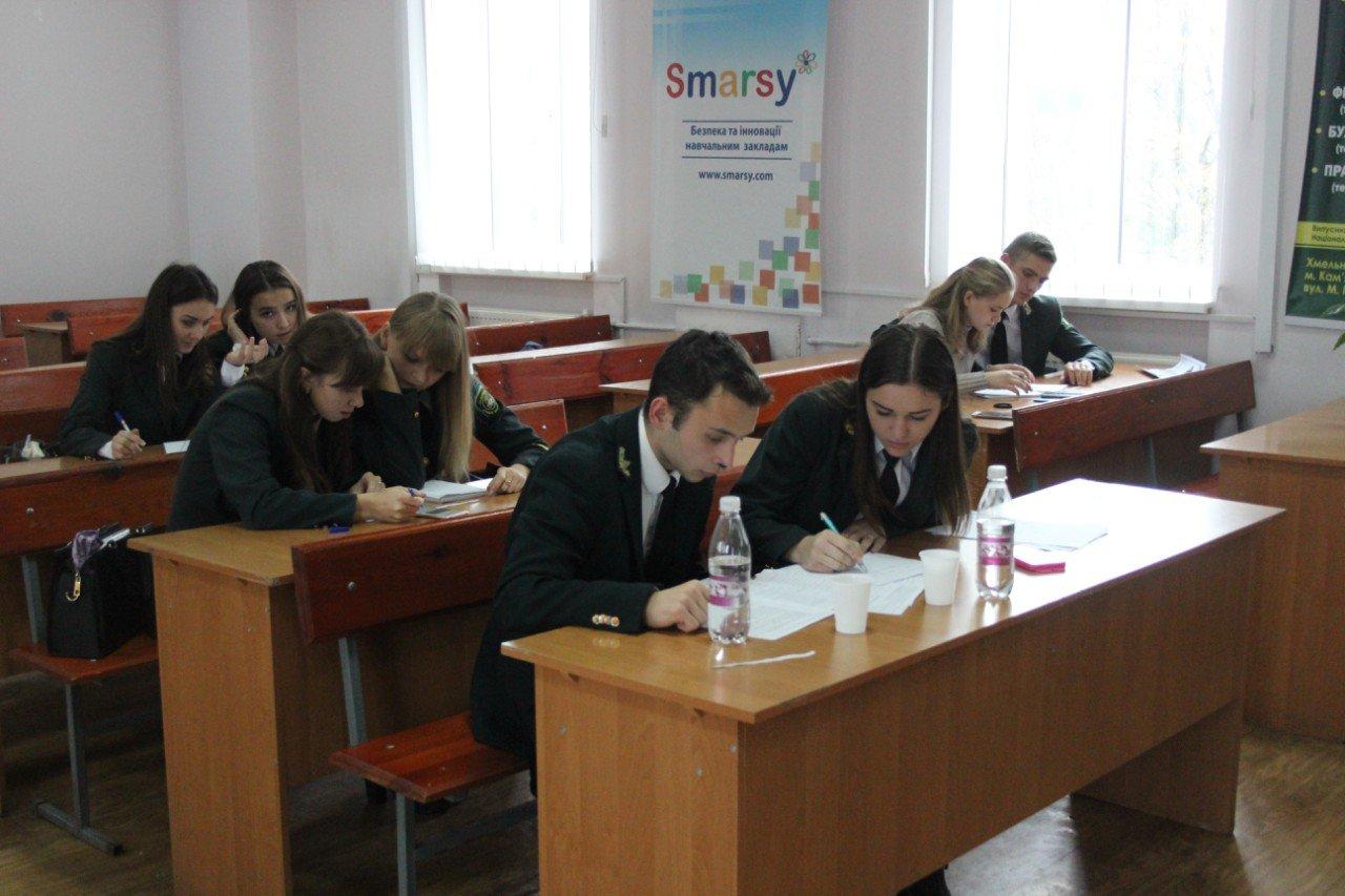 І етап Міського дебатного турніру до Дня студента, фото-1