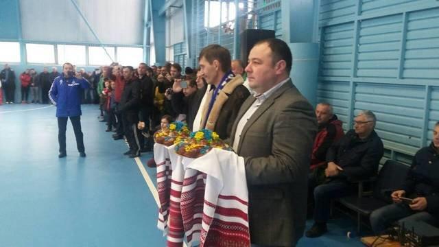 У Кам'янці-Подільському відбулося відкриття фізкультурно-оздоровчого комплексу, фото-3