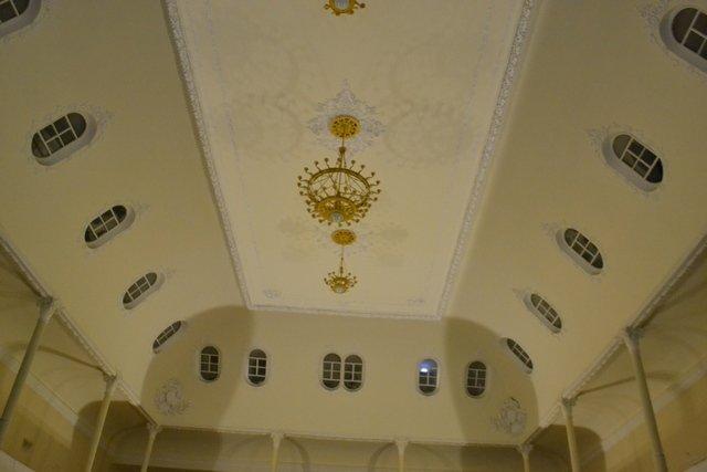 На якому етапі знаходиться ремонт Будинку культури, фото-2