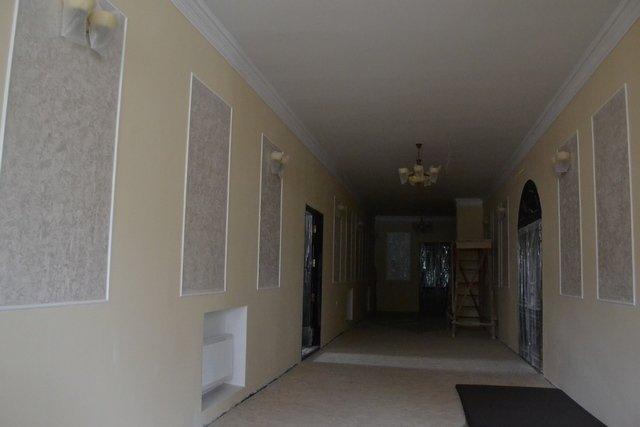 На якому етапі знаходиться ремонт Будинку культури, фото-3