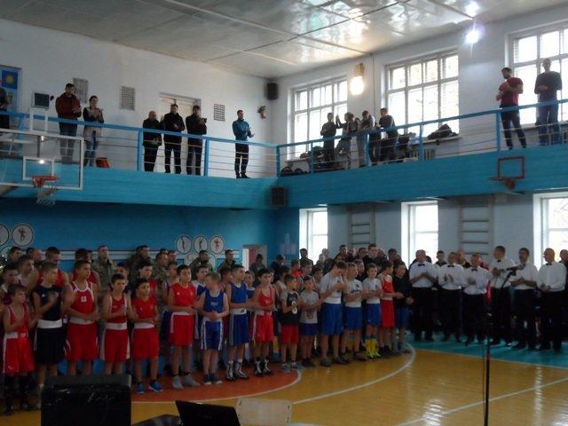 У Кам'янці відбувся Всеукраїнський турнір з боксу, фото-1