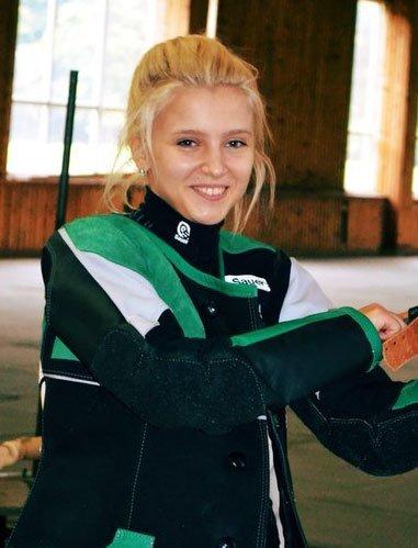 Студенти К-ПНУ взяли участь у Міжнародному турнірі з кульової стрільби, фото-1