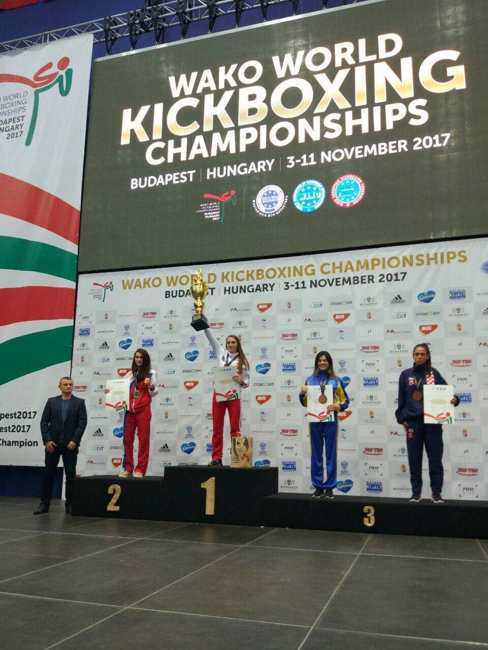 Чемпіонат Світу з кікбоксингу серед дорослих за версією WAKO, фото-2