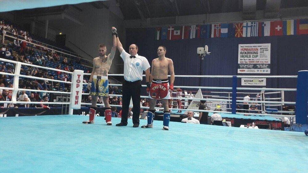 Чемпіонат Світу з кікбоксингу серед дорослих за версією WAKO, фото-3