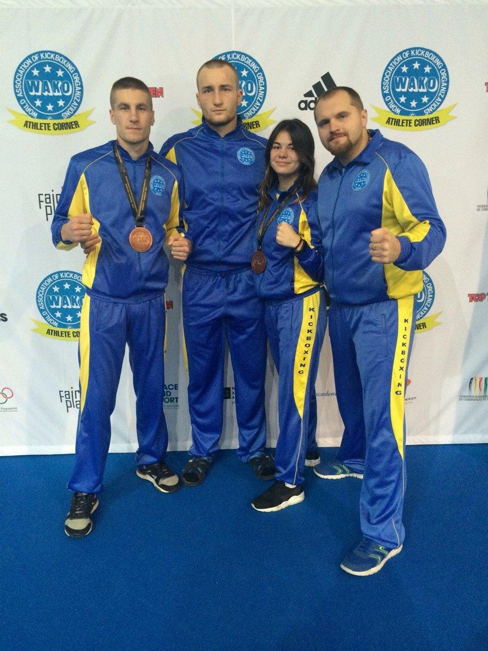 Чемпіонат Світу з кікбоксингу серед дорослих за версією WAKO, фото-1