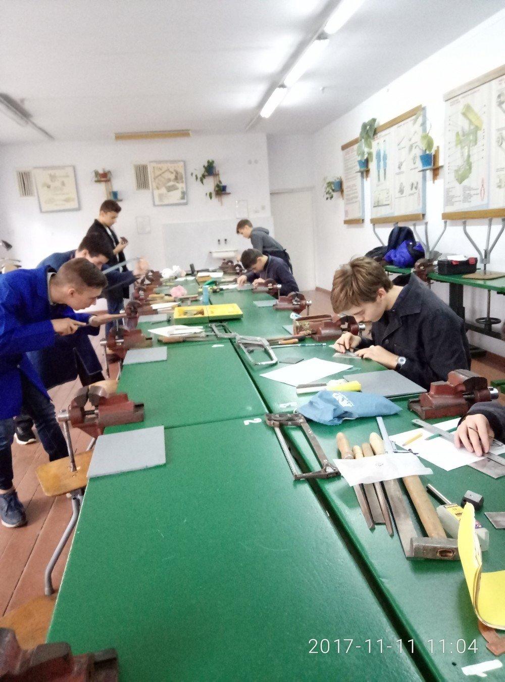 Результати II етапу Всеукраїнських олімпіад: трудове навчання, українська мова, фото-2