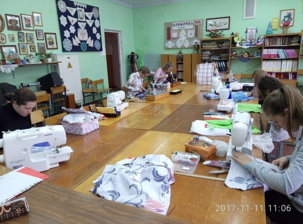 Результати II етапу Всеукраїнських олімпіад: трудове навчання, українська мова, фото-4
