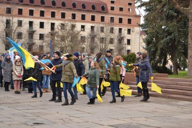 У Кам'янці-Подільському провели урочисте зібрання до Дня Гідності та Свободи, фото-3