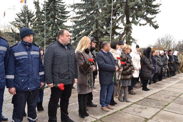 У Кам'янці-Подільському провели урочисте зібрання до Дня Гідності та Свободи, фото-4
