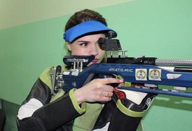 Чемпіонат України з кульової стрільби, фото-3