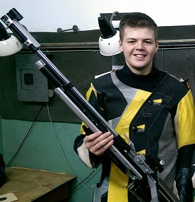 Чемпіонат України з кульової стрільби, фото-2