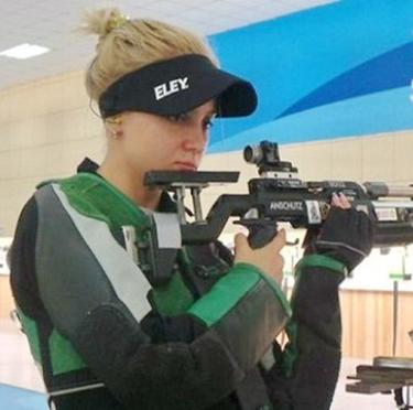 Чемпіонат України з кульової стрільби, фото-4
