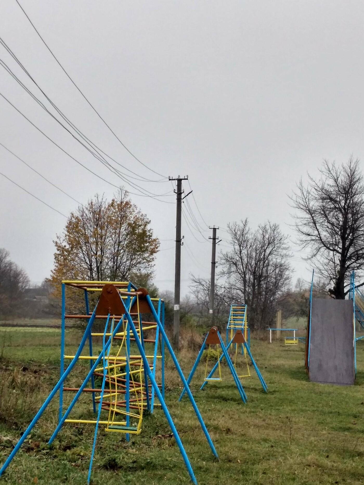 ОТГ Хмельниччини використали понад 167 тисяч гривень на формування інфраструктури, фото-2