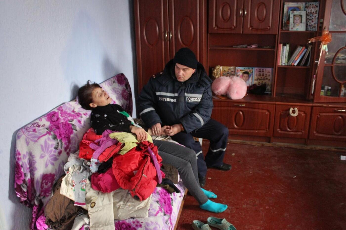 У Кам'янець-Подільському районі під час пожежі загинуло немовля, фото-2
