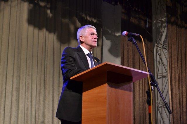 48-ма Кам'янець-Подільська інженерна бригада відзначає другу річницю з дня створення, фото-4
