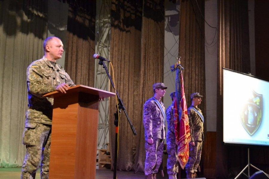 48-ма Кам'янець-Подільська інженерна бригада відзначає другу річницю з дня створення, фото-8