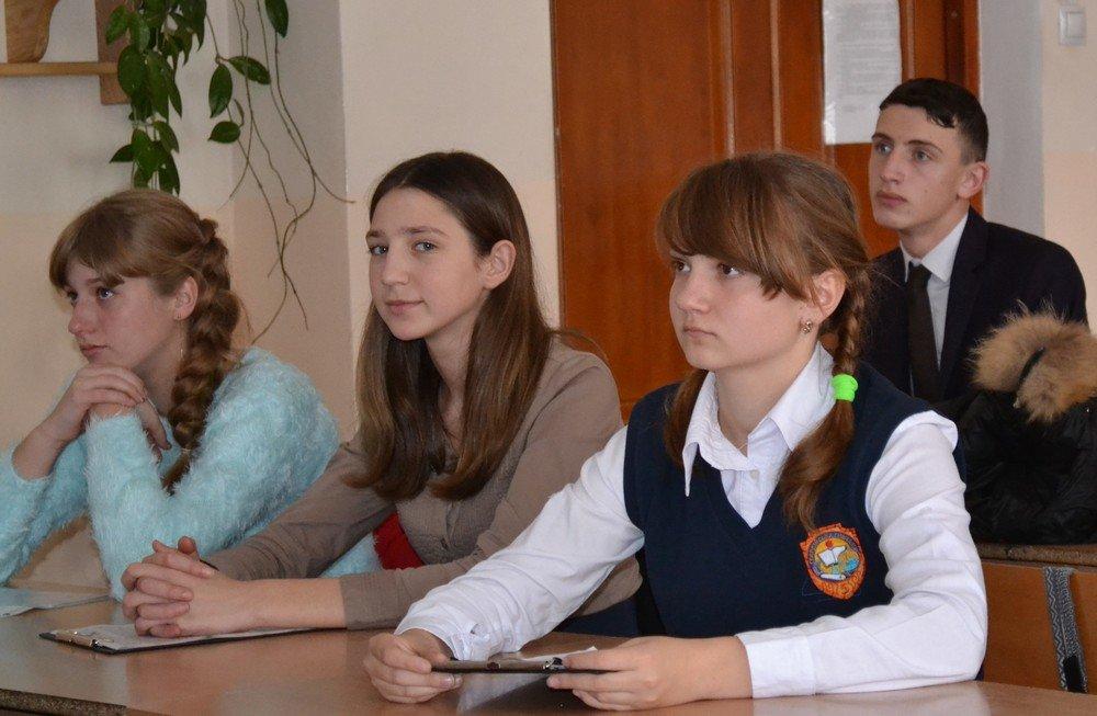 V обласна учнівська науково-практична конференція учнів-МАНівців принесла кам'янчанам абсолютну перемогу, фото-1