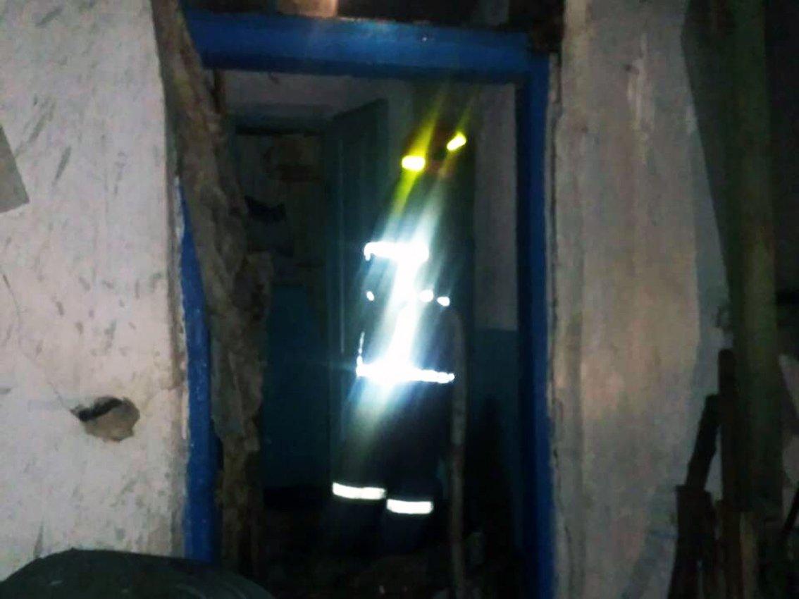 Пожежа житлового будинку у селі Оринин, фото-2