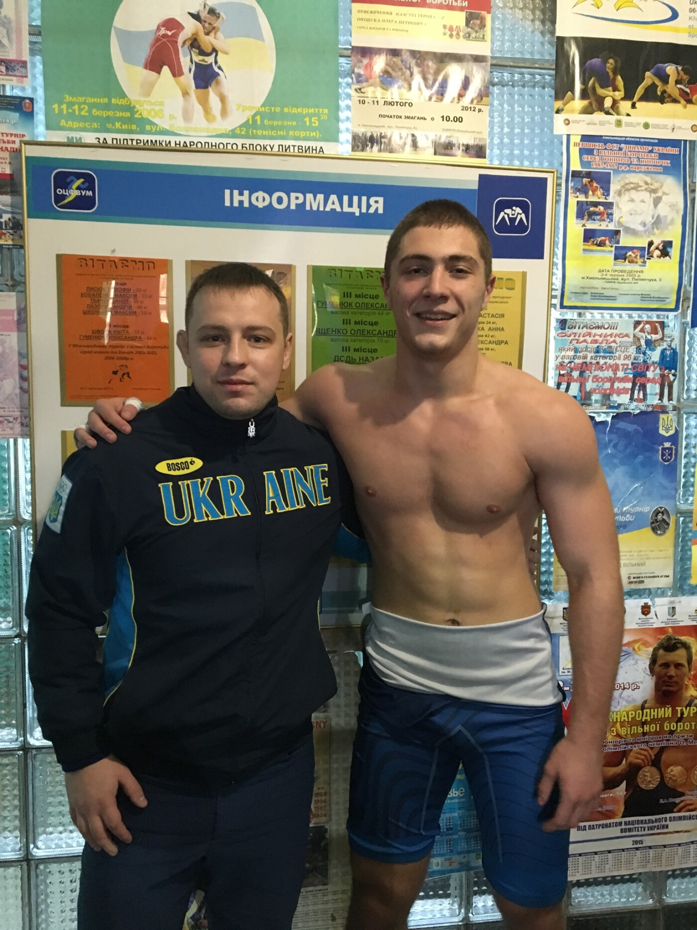 Кам'янчанин став чемпіоном на Всеукраїнському турнірі з вільної боротьби, фото-1