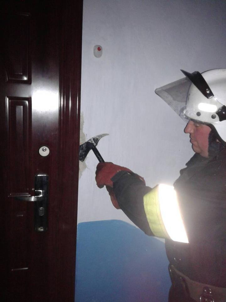 На Привокзальній в квартирі виявили тіло 69-річного чоловіка, фото-1