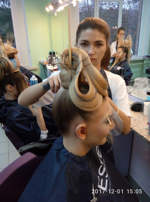 Студенти Подільського центру ПТО на конкурсі «Worldskils Ukraine – 2017», фото-3