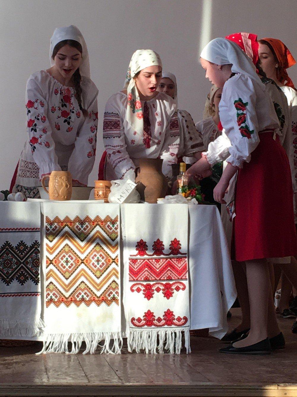 """Конкурс фольклорних колективів """"Кришталеві джерела"""", фото-2"""