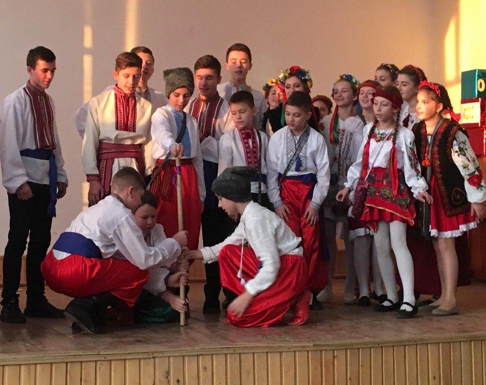 """Конкурс фольклорних колективів """"Кришталеві джерела"""", фото-3"""