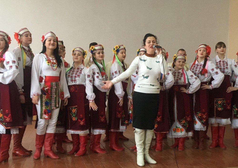 """Конкурс фольклорних колективів """"Кришталеві джерела"""", фото-4"""