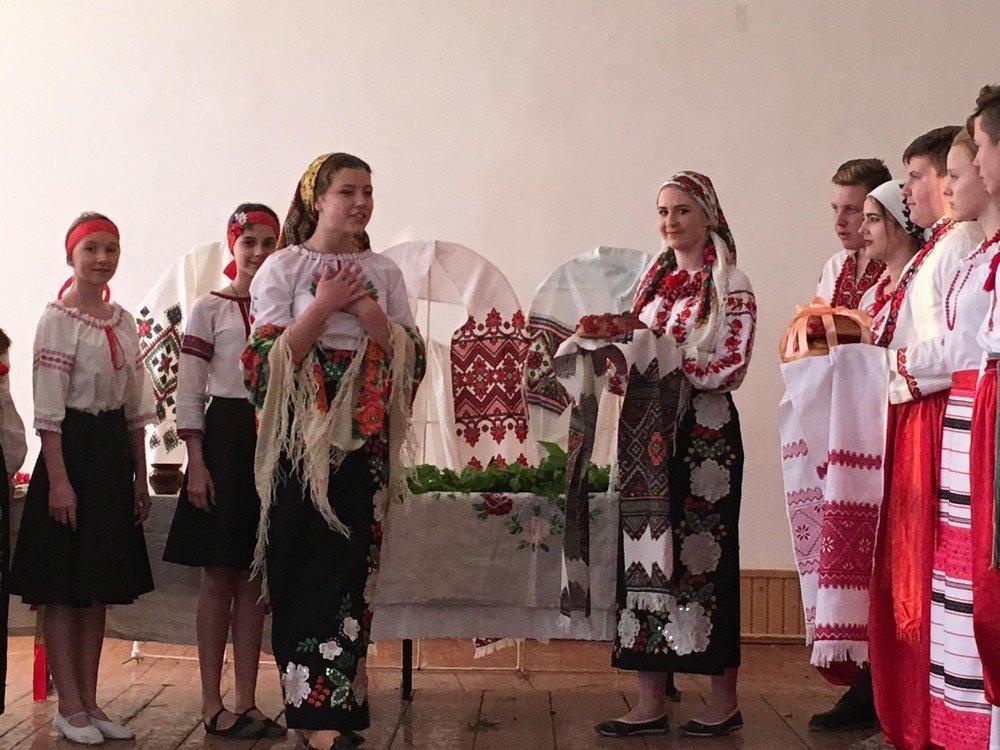 """Конкурс фольклорних колективів """"Кришталеві джерела"""", фото-5"""