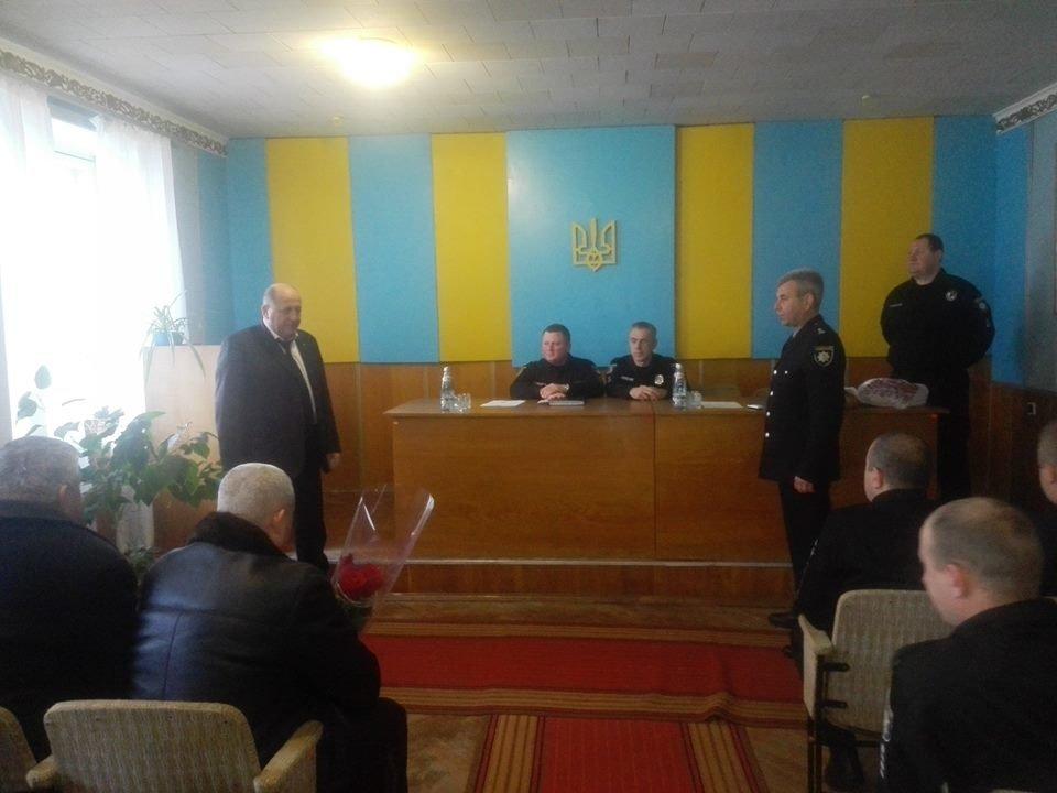 Кам'янеччина та Віньковеччина помінялись начальниками поліції, фото-3