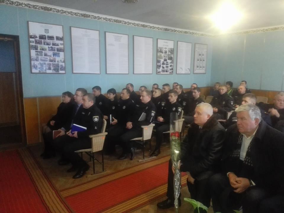 Кам'янеччина та Віньковеччина помінялись начальниками поліції, фото-1