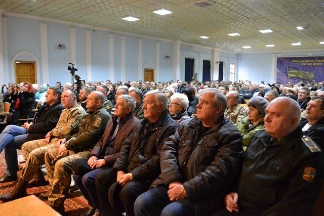 Військовий оркестр Кам'янця відзначив півстолітній ювілей, фото-2