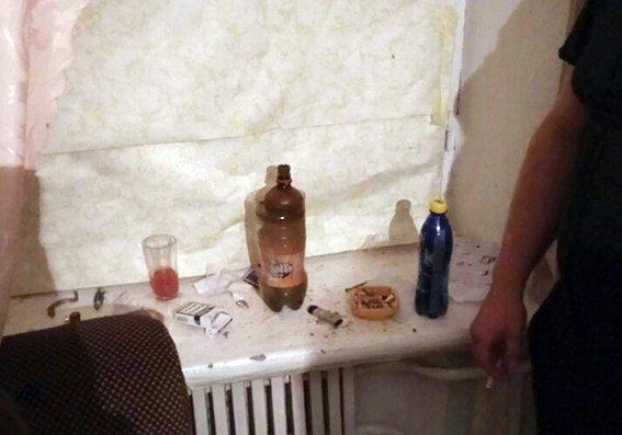 Військовослужбовця Хмельниччини затримано за збут амфетаміну, фото-1