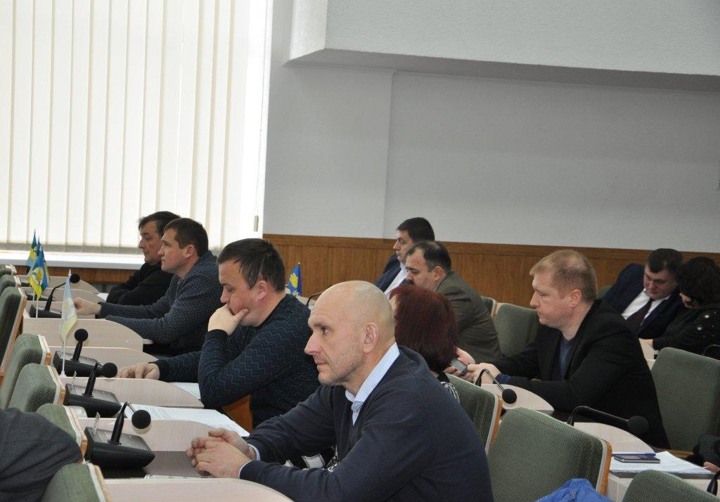 Кам'янець-Подільський район затвердив бюджет на 2018 рік. Кому й скільки?, фото-1