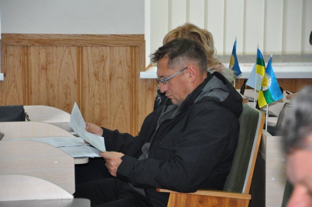 Кам'янець-Подільська районна рада визначала фінансування програм для життєдіяльності району, фото-1