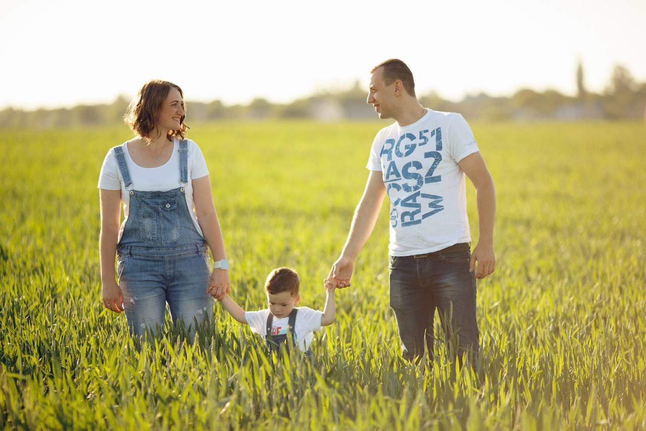 Дружина та синочок вітають Клімова Олега із 28-річчям, фото-2