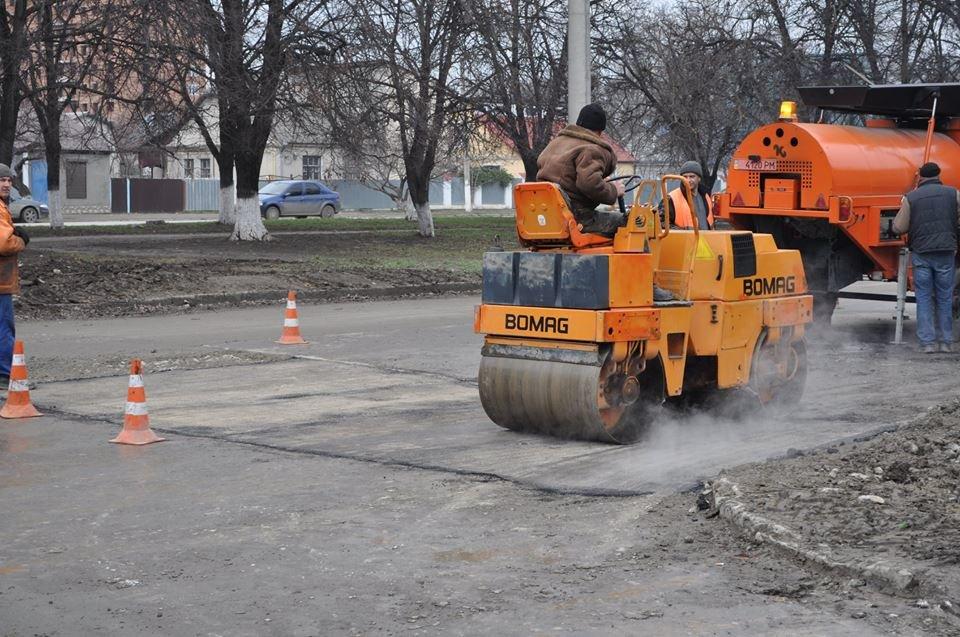 Новий пішохідний перехід на перехресті Грушевського та Тімірязєва, фото-3