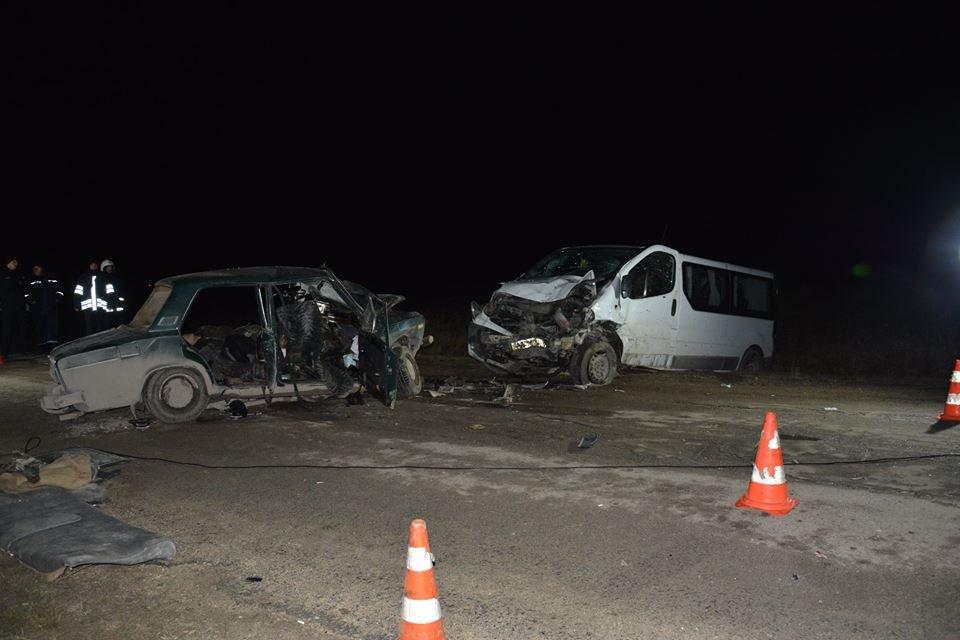 ДТП на Хмельниччині: одна людина загинула та семеро травмованих, фото-2