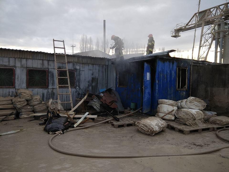 Пожежа у Кам'янці-Подільському, фото-2