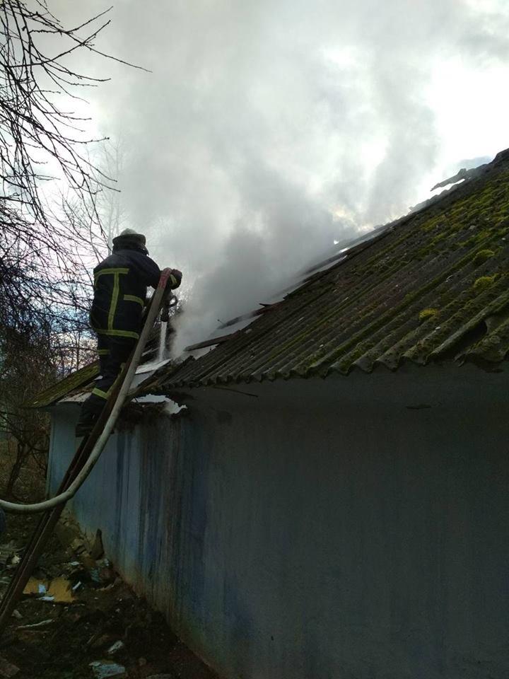 Смертельна пожежа під час Різдва, фото-2