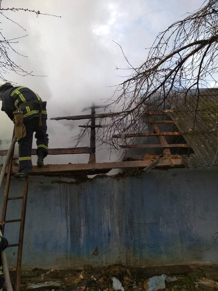 Смертельна пожежа під час Різдва, фото-3
