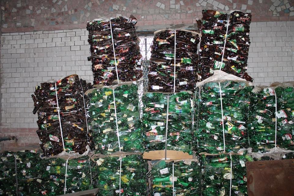 150 000 гривень на придбання євроконтейнерів для сміття, фото-1