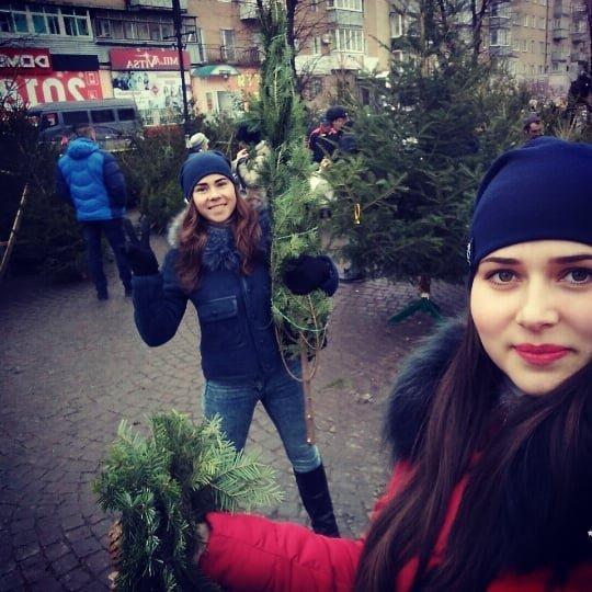Підсумки новорічно-різдвяних свят крізь призму наших підписників в Instagram, фото-5