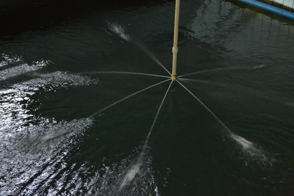 Резервуари з питною водою освячено, фото-3