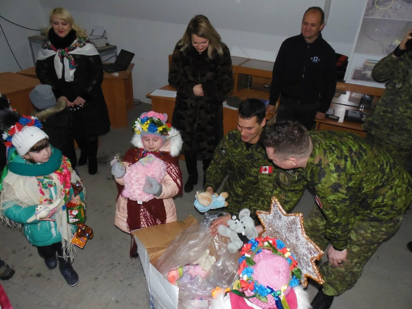 Щедрівка для військових Центру розмінування, фото-12