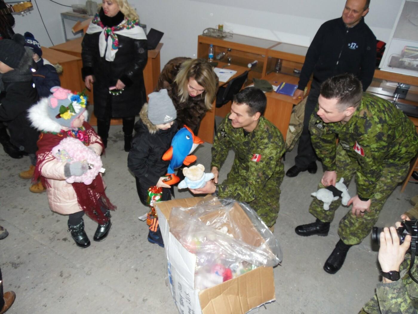 Щедрівка для військових Центру розмінування, фото-11
