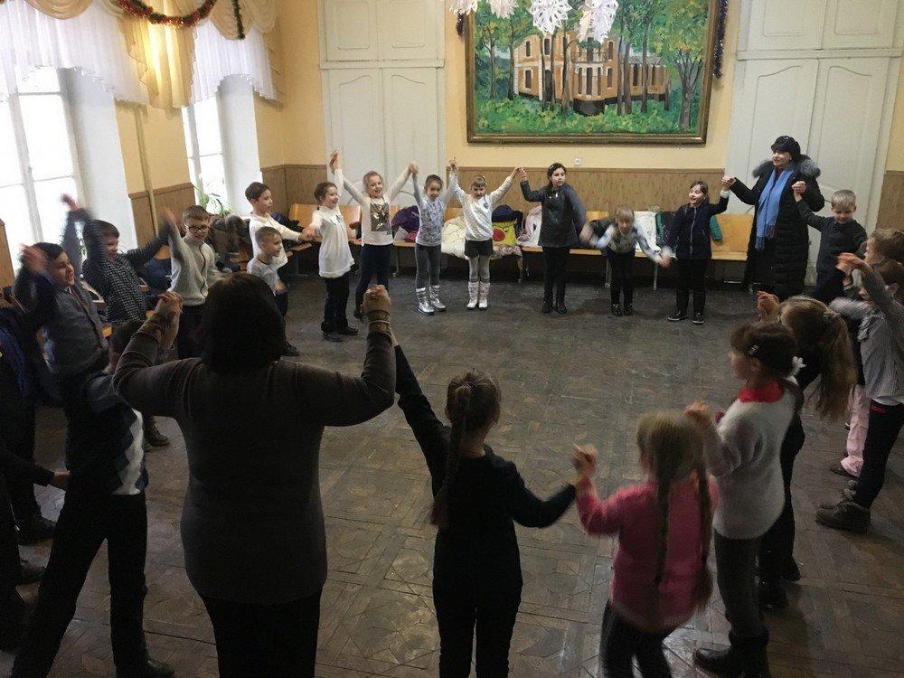 Виховання національної свідомості дітей Кам'янця-Подільського, фото-3