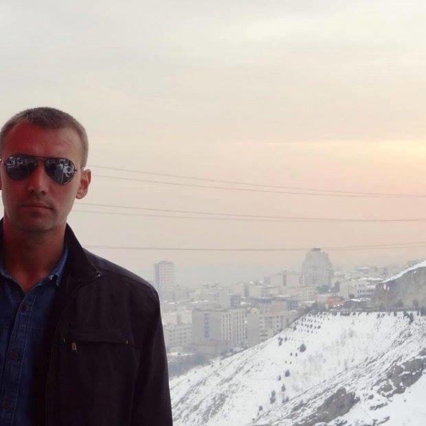 Хмельничанин загинув під час теракту, фото-1