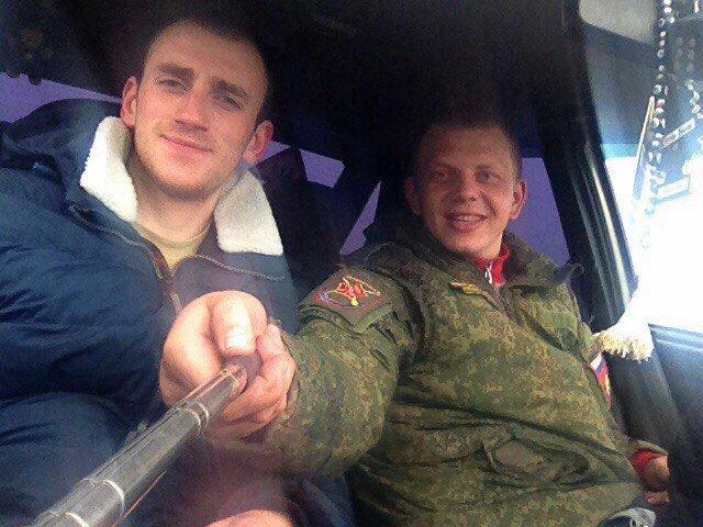 """""""Іхтамнєт"""": з'явилися нові докази присутності російських військових на Донбасі, фото-1"""